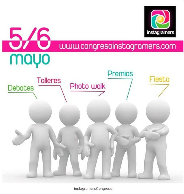 concurso iphone congreso