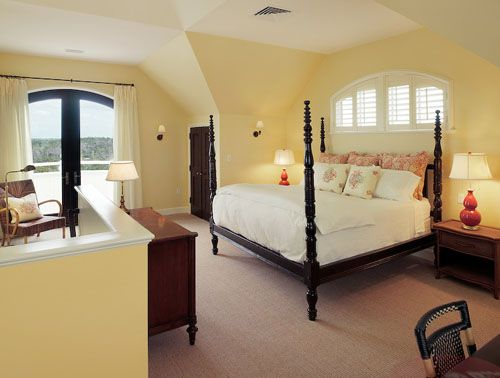 dormitorio hotel lujo abaco club on winding bay