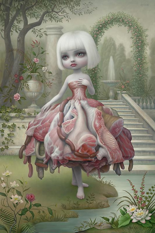 incarnation mark ryden