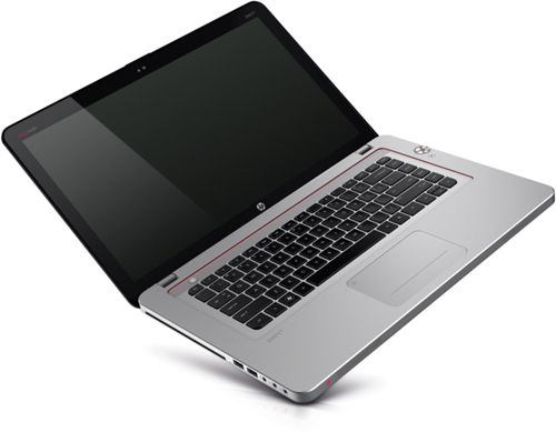portatil hp envy 15 hewlett packard premio red dot