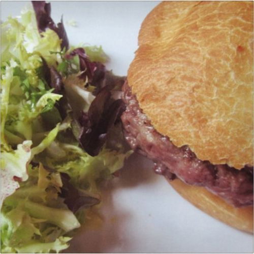 plato hamburguesa restaurante whitby madrid facebook