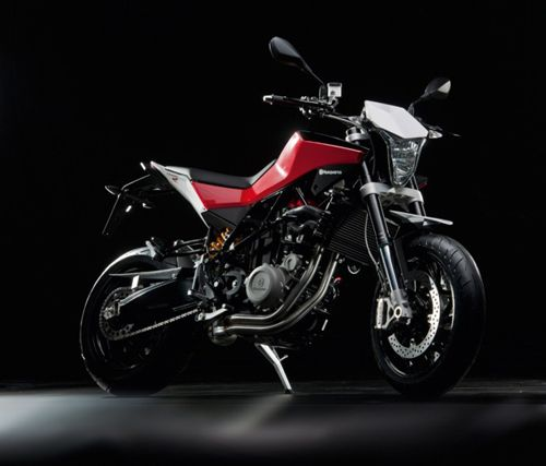 moto husqvarna nuda 900 r bmw red dot