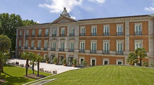 muse thyssen madrid