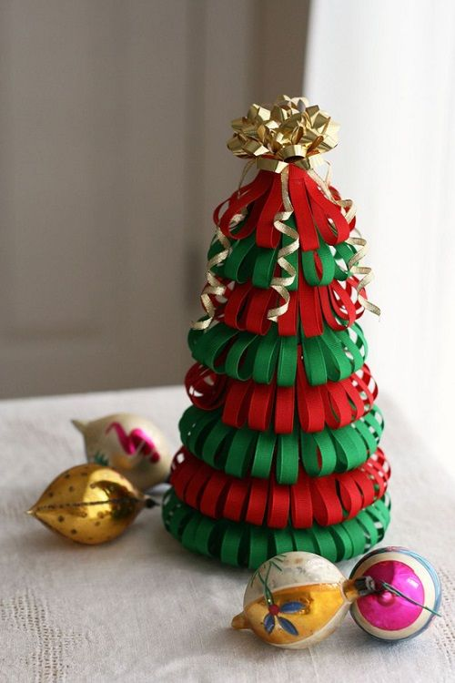 Ribbon-Christmas-Tree