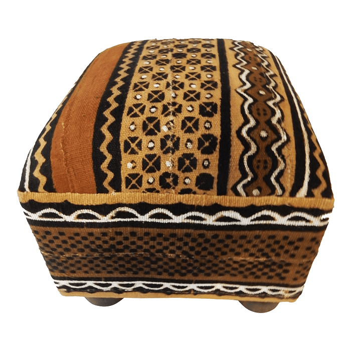tapizado mud cloth