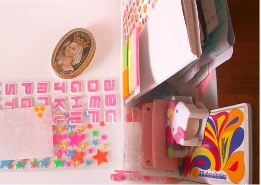 Espacios de trabajo de creativos: Finna Leibenguth