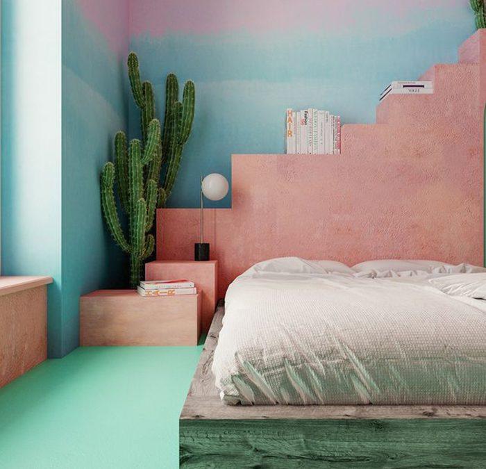 Selección de cabeceros de dormitorio originales
