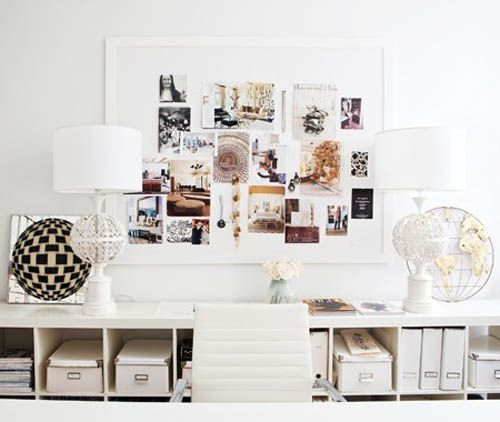«Inspiration boards» para nuestra vida
