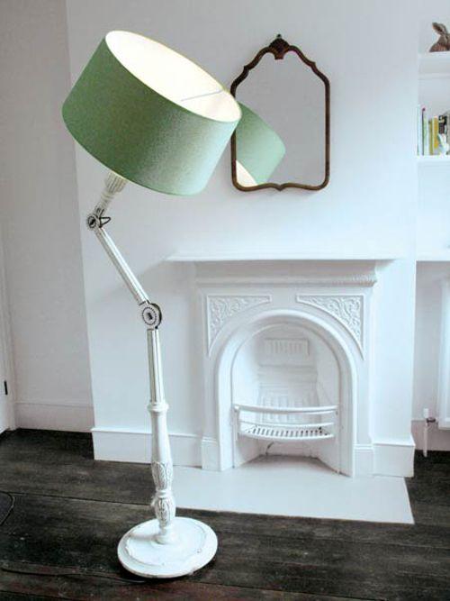 lampara non standard lamp diseñadora anna mcconnell