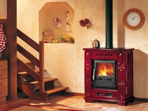 red stoves estufa roja piazzetta