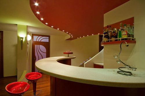 barra bar swing house polonia