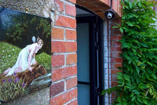 detalle entrada borgoña
