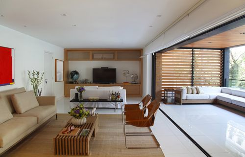 edifico alvar aalto de christiane laclau y rafael borelli arquitetos asociados brasil