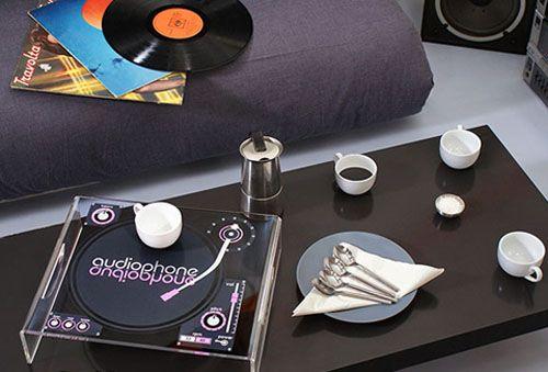 accesorios hogar rock musica rocket