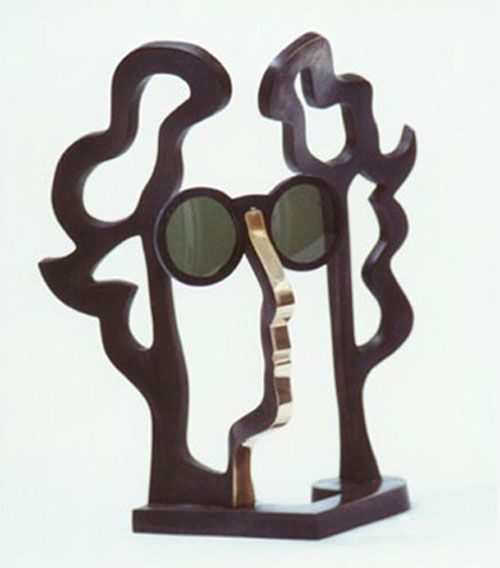 imagine escultura john lennon artista guy portelli