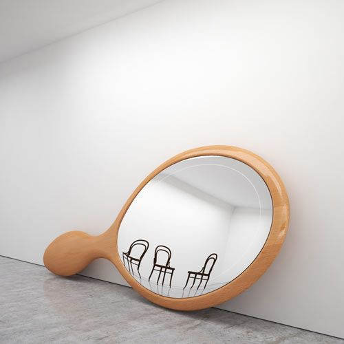 ix mirror serie mirrors ron gilad