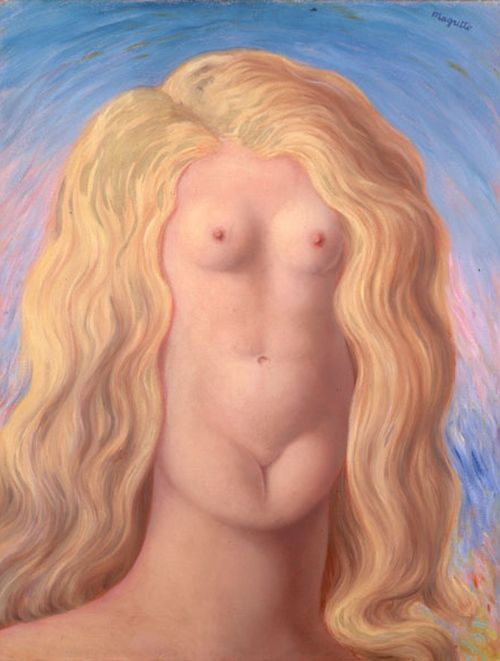 la violacion retrato artista rene magritte centre pompidou