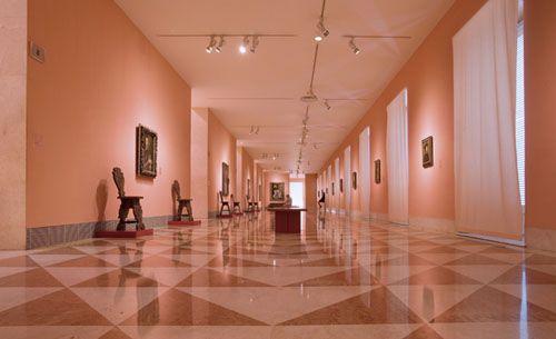 museo thyssen bornemisza sala