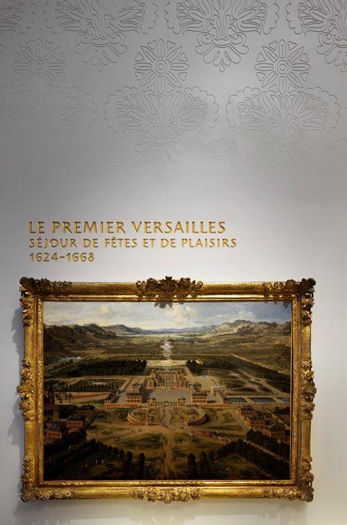 nueva galeria de la historia palacio versalles
