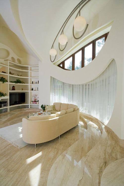 salon swing house polonia