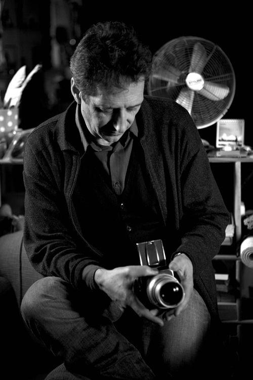 chema madoz fotografo madrileño