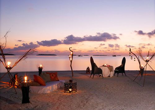 playas hotel lujo anantara kihavah villas