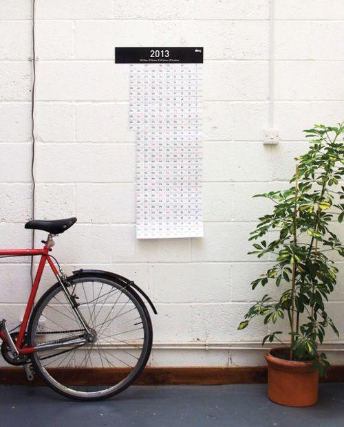 calendario 2013 carpe diem