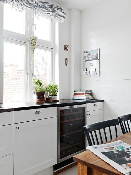 cocina casa nordica estocolmo suecia