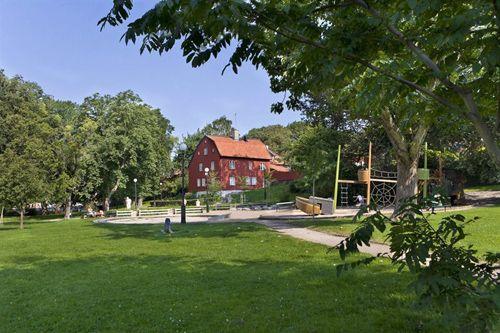 vistas casa nordica estocolmo suecia