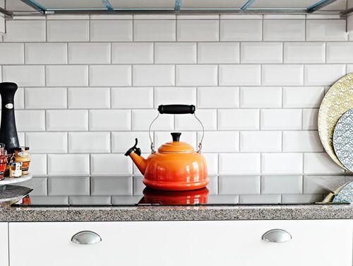 detalle cocina casa nordica estocolmo suecia