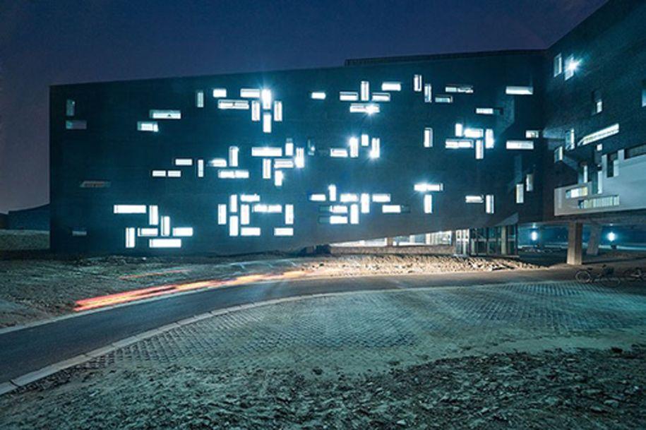 Wang Shu premio Pitzker 2012 de arquitectura
