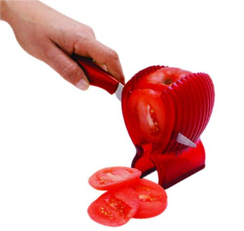 cortador tomates rojo joieshop