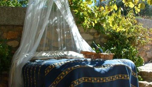 glamping eco retreat andalucia