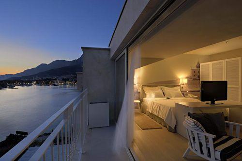 terraza habitacion hotel lujo osejava