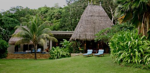 exterior hotel lujo maia luxury resort & spa seychelles