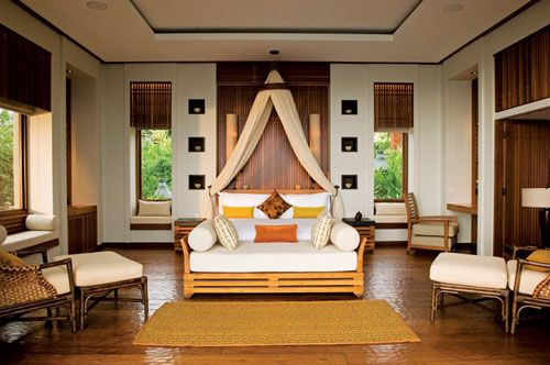 dormitorio hotel lujo maia luxury resort & spa seychelles