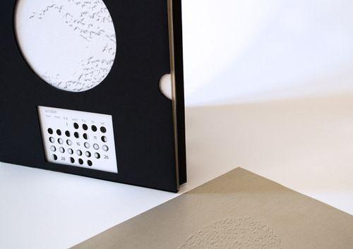 calendario planetas planet calendar 2013 szani meszaros