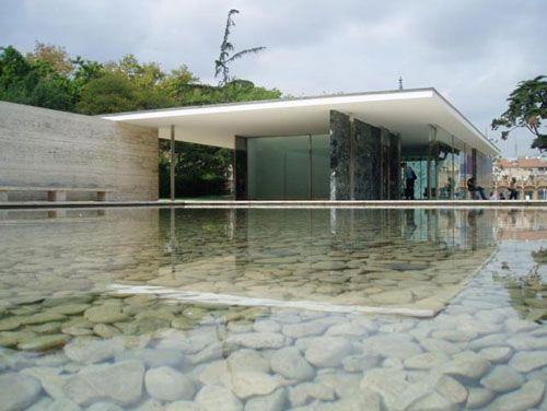 Mies Van Der Rohe, arquitecto moderno