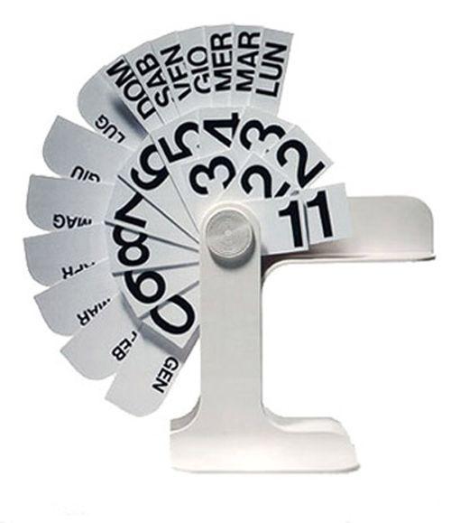 calendario the timor calendar