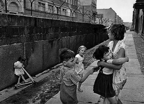 berlin niños 1962
