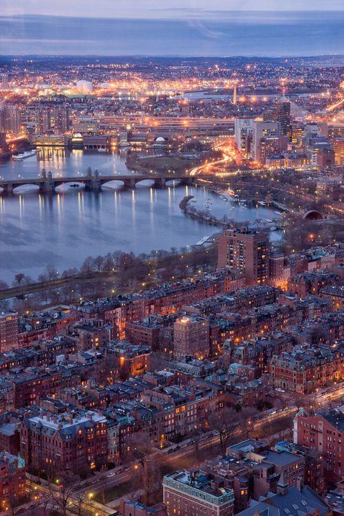 boston aire