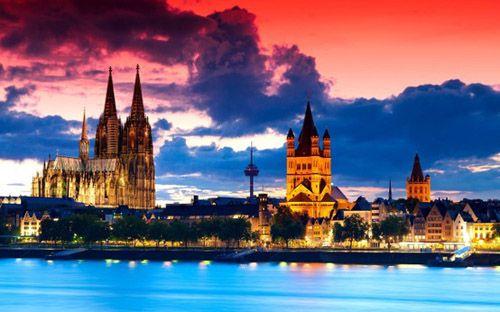 catedral colonia alemania