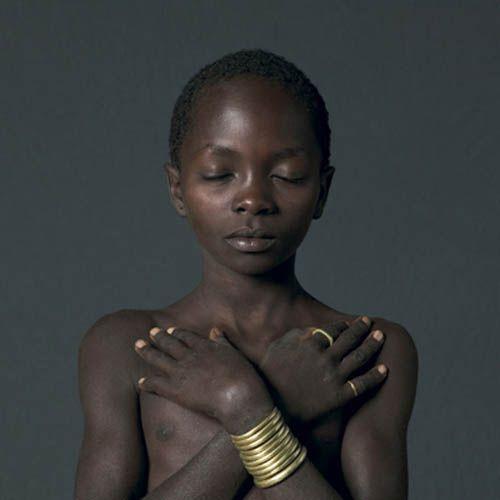 etiopia isabel muñoz