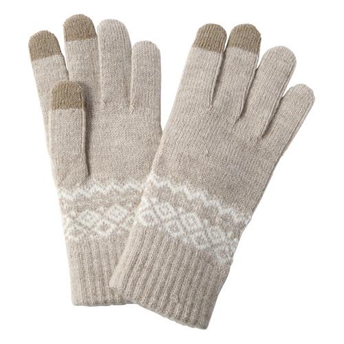 guantes pantallas tactiles estampados