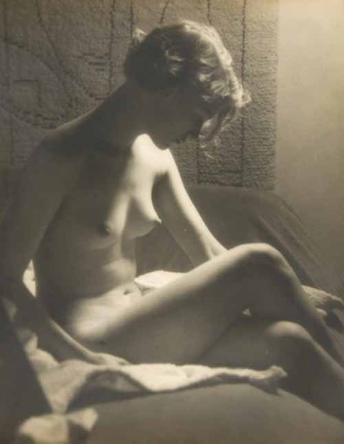 lee miller desnuda man ray