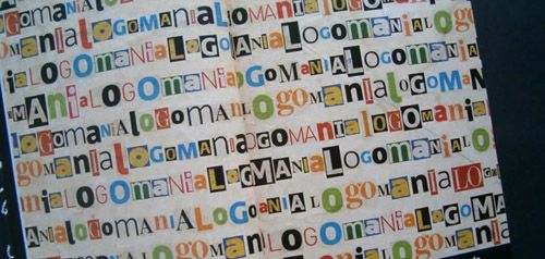 interior libro logomania mini vol 1