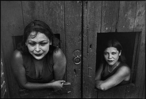 mujeres mejico