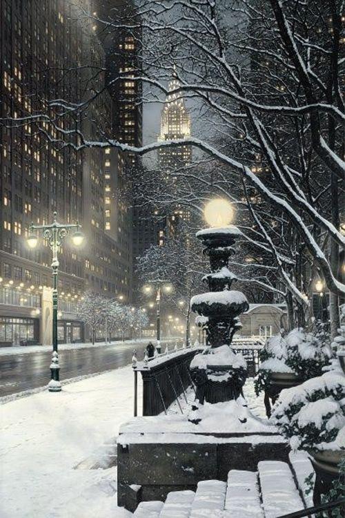 calle nueva york nevada
