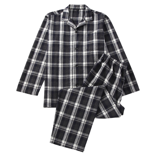 pijama algodon muji