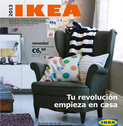 portada catalogo ikea